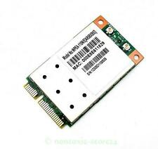 Atheros ar5009 ar5bxb92 Wireless Mini PCI-Express mapa