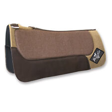 Professional's Choice Barrel Elite Saddle Pad updated Twenty X 20X Prof TAN