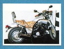 MOTO - Stickline - Figurina-Sticker n. 72 - YAMAHA V MAX -New