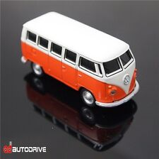 AutoDrive Volkswagen Classical Bus Car 16 GB USB Flash Drive  Memory Stick Drive
