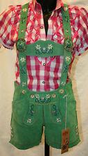 Stockerpoint Damen-Trachtenmode aus Leder