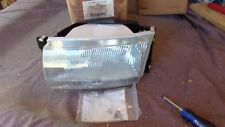 MERCURY 93,95 VILLAGER, NISSAN 93,95 QUEST headlamp LH ORIG. FORD NOS