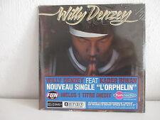 WILLY DENZEY L'orphelin SMA 6746291 CD SINGLE S/S