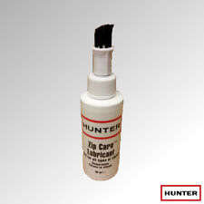 Hunter Boot Zip Care Lubricant 60ml For All Types of Zippers (W23367)