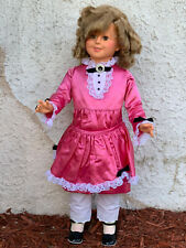 "36"" Vinyl Shirley Temple Doll Dolls, Dreams, Love Company"