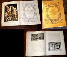 les fêtes en Orient et dans l'antiquité 1929 Magre et Lyonnet