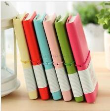 Excellent Diary Notebook Memo Cute Portable Mini Smile Smiley Paper Note Book