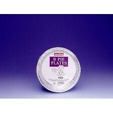 Caroline Foil Pie Plate 8in X 8 T1021