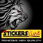 Stickers Line