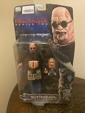 Neca Hellraiser Series 2 Butterball NEW in Package