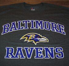 Baltimore Ravens Nfl Football T-Shirt 2Xl Xxl New w/ Tag