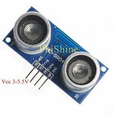 3V-5.5V HC-SR04 Ultrasonic Module  Distance Measuring Sensor for Arduino UNO MCU