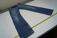 DIESEL Larkee Herren Jeans Hose 29/32 W29 L32 stone wash 008FA blau used look #9