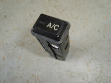 Toyota Tacoma 4Runner Pickup Truck A/C Button Switch ***LOOK***