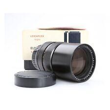 Leica Elmarit-R 2,8/135 SER-7+ Very Good (228805)