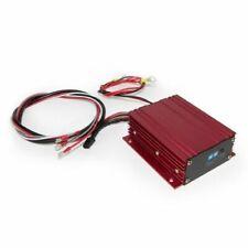 Mini Digital 6AL-2 Ignition Power Control Box With 2 Step Rev Control  Red