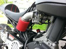 Buell Blast Custom Intake Kit with UNI filters