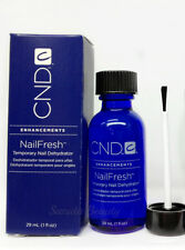 NAILFRESH 1oz/29ml  - Nail Temporary Dehydrator- CND 07001