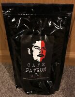 Vintage Pablo Escobar Colombian Organic Coffee Beans -Fresh Roasted Daily -250g