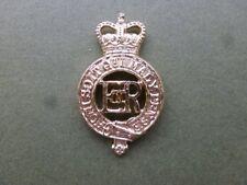 Household Cavalry ORs beret badge in metal