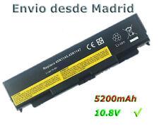 BATERIA PARA Lenovo ThinkPad L440 L540 T440p T540p  W540 Series