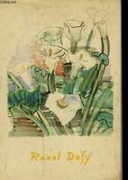 RAOUL DUFY (BIBLIOTHEQUE ALDINE DES ARTS;NO.13)