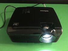 InFocus IN102 Portable DLP Projector 3D ready SVGA 2700 Lumens
