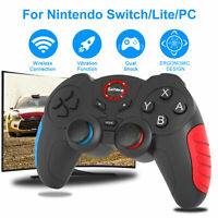 Wireless Pro Gamepad Joypad Joystick Remote Controller for Nintendo Switch/Lite