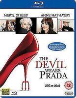 El Diablo Wears Prada Blu-Ray Nuevo Blu-Ray (2983007000)