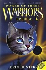 Eclipse (Warriors: Power of Three, Book 4) by Erin Hunter