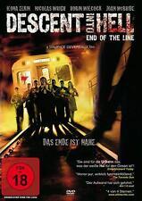 Descent Into Hell ( Horror-Thriller )- Nicolas Wright, Ilona Elkin, Joan McBride