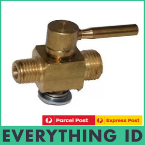 FIREBUG REPLACEMENT FUEL CONTROL TAP SPARE PART FOR DRIP TORCH FIRE LIGHTER BUG