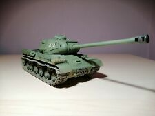 Zvezda 1/35 - IS-2 JS2 (No interior) (Built & Painted with box)