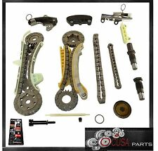 NEW TIMING CHAIN KIT FOR FORD EXPLORER V6 4.0L 1997-2010 SPORT TRAC 2001-2005