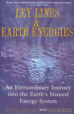 Ley Lines and Earth Energies: A Groundbreaking Exploration of the Earth's Natura