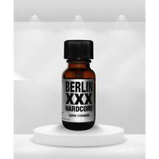 Popper Berlin XXX HARDCORE SUPER STRENGHT INCENSO LIQUIDO sex 25 ml anal bdsm