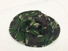 NEW British Army-Issue DPM Bush Hat. Size 57cm.