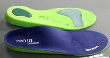 Orthotic pro Insoles Arch Support Heel Cushion Plantar Fasciitis Orthopedic UK