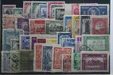 Afghanistan Lot Sammlung #ZC081