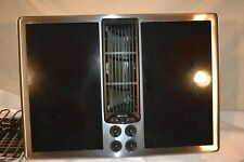 Jenn-Air-JED8230ADS 30 in Electric Downdraft Cooktop EXCELLENT CONDITION!