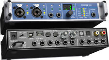 RME Fireface UCX 36-Channel Audio Interface