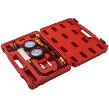 4-stroke Engine Compression Leakdown Cylinder Leak Tester Tool Kit Set