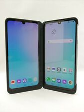 LG Dual Screen for LG G8X ThinQ (LM-V515N) - Black