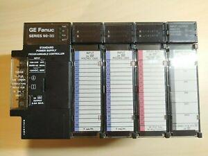 PLC GE FANUC 90-30