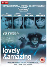 Lovely & Amazing DVD NEW dvd (I2F3033)