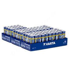 100x Mignon AA / LR6 - Batterie Alkaline, VARTA Industrial 4006, 1,5V, 2950 mAh,