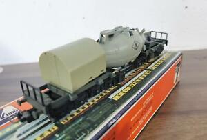 Lima 30 9052 Torpedopfannenwagen  (Wechselstrom)