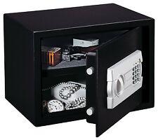 Stack-On PS-514 Personal Safe w Electronic Lock Home Security Gun Pistol Jewelry