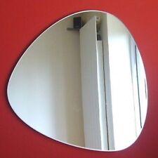 Triangular Pebble Mirror