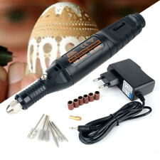15 IN 1 DIY Electric Engraving Engraver Pen Carve Tool For Jewelry Metal Glass